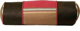 Santa Fe Neckroll Pillow - Clearance Only 1 Available