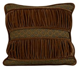 Bianca Pleated Pillow Cover