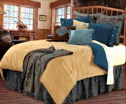 Bella Vista Comforter Set