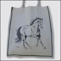 Running Mare Tote