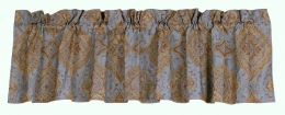 Bianca Window Valance
