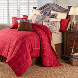 Southern Heaven Bedding Set