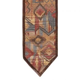 Southwestern Ruidoso Patchwork Coordinating Table Runner