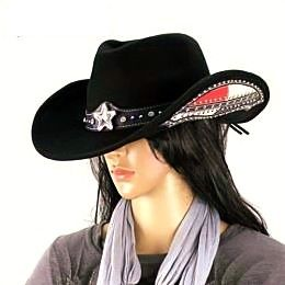 The Texan Hat