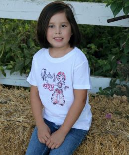 All Girl Rodeo 1946 Tee